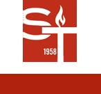 St. Theresa School logo